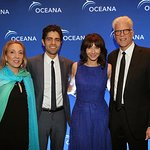 Michael Bloomberg Honored At Oceana Gala