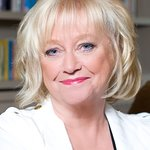 Judy Finnigan is Fighting for Sight