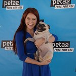 Renee Olstead Hosts Blankets For Shelters Drive