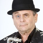 Dr Who And Hobbit Star Sylvester McCoy Supports Barnardo's Appeal