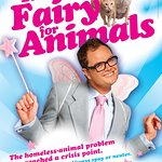 Alan Carr Is A Little Fairy For Animals