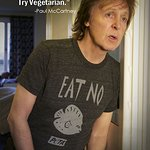 Paul McCartney: Make It A Good Friday For Animals