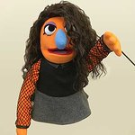 Lorde Becomes A Muppet For Charity Auction