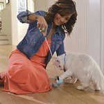 Carrie Ann Inaba Supports Cat Cafe In NYC