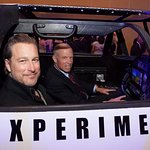 John Corbett and XCOR Aerospace Raise Nearly Quarter Million Dollars At Celebrity Fight Night