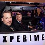 John Corbett and XCOR Aerospace Raise Nearly Quarter Million Dollars At Celebrity Fight Night