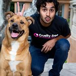 Big Bang Theory's Kunal Nayyar Says No To Animal Tests For Cosmetics