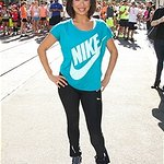 Cheryl Burke Runs The Grove For Hearts