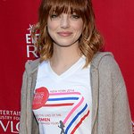 Photos: Emma Stone Co-Hosts 17th Annual EIF Revlon Run/Walk For Women‏