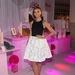 Giuliana Rancic Hosts Pink Party At Westfield Garden State Plaza