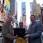 Broadway Star Valisia LeKae Stars In Mount Sinai's Ovarian Cancer Awareness PSA