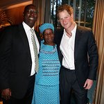 Joss Stone Entertains Guests At Prince Harry's Charity Party