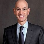 Adam Silver: Profile