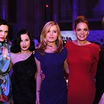 Photos: Stars Attend 2014 Delete Blood Cancer Gala
