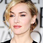 Kate Winslet Draws Butterflies For Leukaemia Research