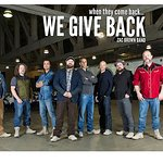 Zac Brown Band Supports Pushups For Charity