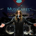 MusiCares Honors Ozzy Osbourne