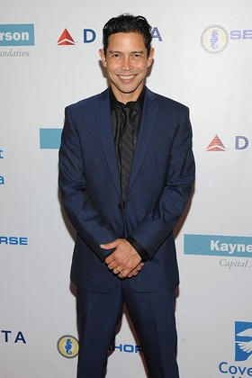 Anthony Ruivivar attends Covenant House Of California Awards Gala on May 8