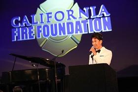 James Kyson at CFF Gala