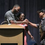 The Game Joins Stars At Bresee Youth Film Festival