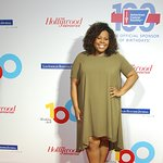 Amber Riley Sings At American Cancer Society 100th Anniversary Ball