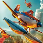 Characters from Disney's Planes: Fire & Rescue Join Smokey Bear in New Wildfire Prevention PSAs