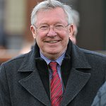 Sir Alex Ferguson Hosts Photography Exhibition For UNICEF