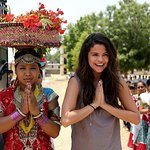 Selena Gomez Visits Nepal With UNICEF