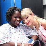 Taylor Swift Donates $50,000 To Children's Hospital Of Philadelphia