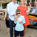 Stars Attend Baby Buggy Bedtime Bash