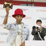 EverFi and Pharrell Williams Partner On Community Education Initiative