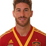 Football Star Sergio Ramos Named As UNICEF Ambassador