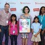 Katy Perry And Staples Make Roar Happen For Teachers