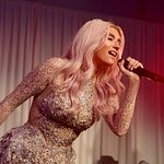 Ke$ha Performs At Star-Studded Pathway To The Cure Event