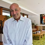 Save The Children Names New Giving Fund For Simpsons Co-Creator Sam Simon