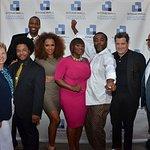 Jason Collins Honored At 2014 Vision Awards