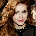 Teen Wolf's Holland Roden Speaks Up For Homeless Dogs