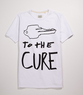 Key To The Cure T-Shirt