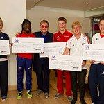 Elton John Launches Sports Fund