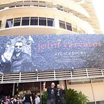 John Varvatos And Ringo Starr Come Together For Peace And Love