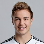 Mario Götze Talks Charity With Plan International