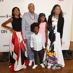 Russell Simmons Hosts 15th Annual Art For Life Benefit