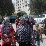 Gaza: Deadly Shelling Of Another UN School Draws Condemnation