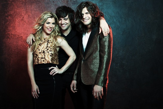 Drive Safely With The Band Perry