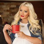 Pass The Red Cup For Hunger Relief With Christina Aguilera