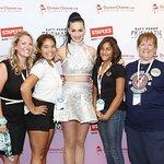 Katy Perry And Staples Make Roar Happen In Philadelphia
