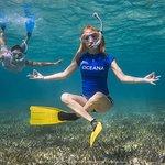 Rashida Jones, Cobie Smulders, and Angela Kinsey Dive In To Help Protect Belizean Reefs
