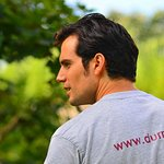 Superman's Henry Cavill Lends Support To Conservation Charity