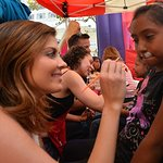 Los Angeles Mission Rocks End Of Summer Block Party