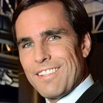 Bob Woodruff To Be Honored With Public Leadership In Neurology Award